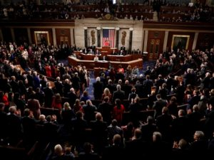 Analyzing the House of Representatives